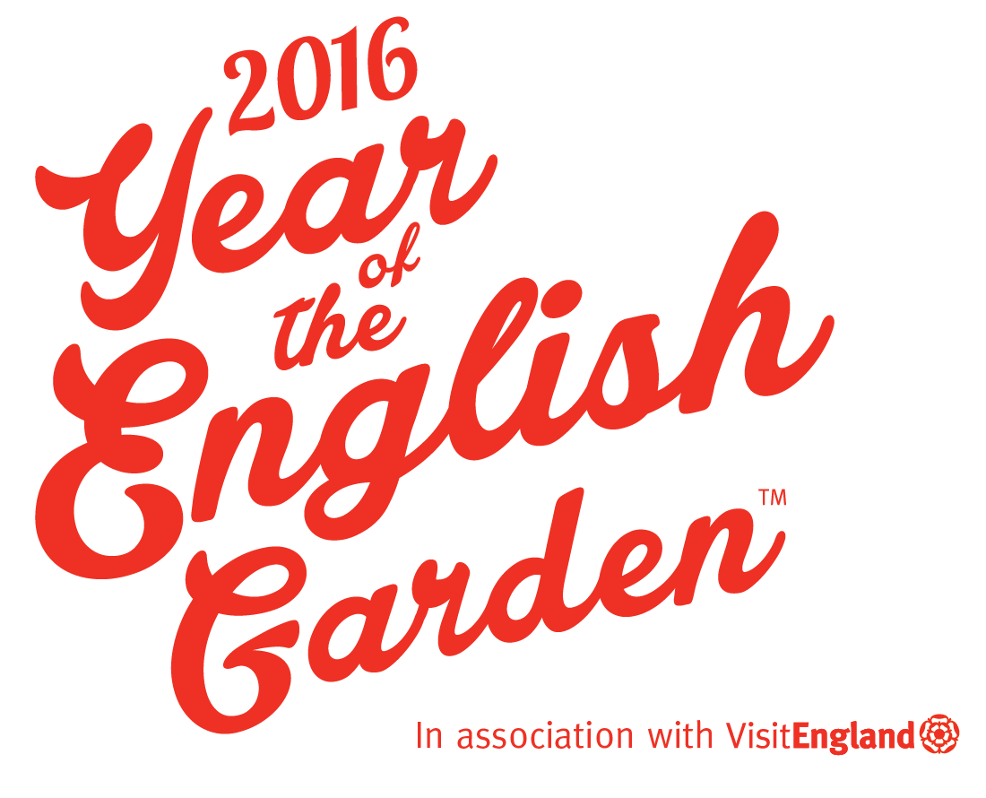 Hampshire bursts onto the national 2016 Year of the English Garden scene…